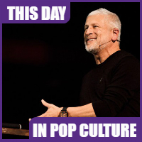 Louie Giglio was born on June 30, 1958.