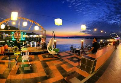 Pantai Seruni Bantaeng