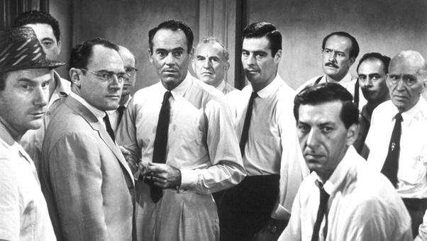 7 Film yang harus ditonton untuk belajar komunikasi, argumentasi dan memanipulasi seseorang