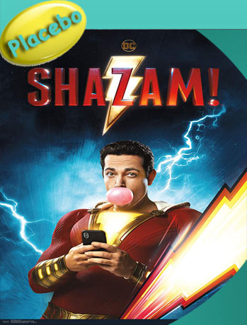 Shazam! (2019) HD [1080p-Placebo] Latino Dual [GoogleDrive] TeslavoHD