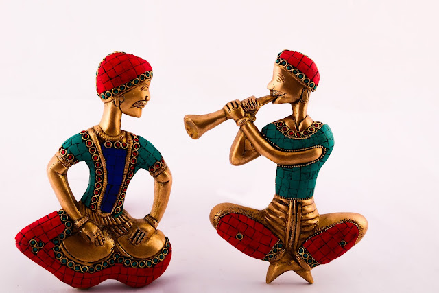 Timeless Glory Of Indian Handicrafts To Come Alive At Handikart