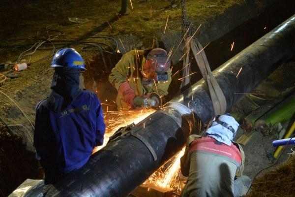 Izin Operasional Perusahaan Gas Negara telah Kadaluarsa