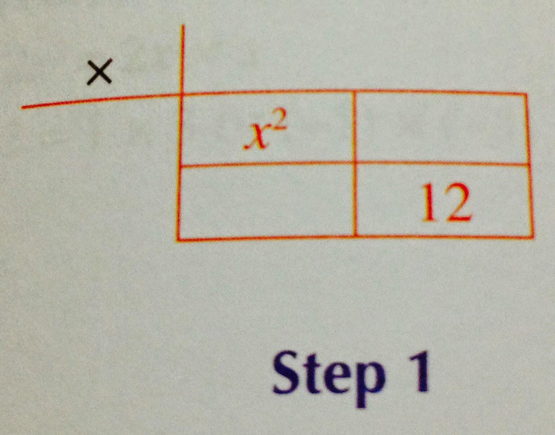 Expansion Amp Factorisation Of Quadratic And Algebraic