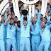क्रिकेट विश्व कप-2019 : इंग्लैंड की टीम बनी विश्व चैम्पियन