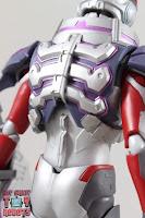 S.H. Figuarts Ultraman X MonsArmor Set 30