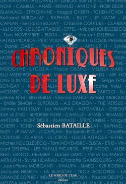 CharlElie Couture Immortel, Couture Biolay, Pascale Clark, A'live France Inter, L'amour au fond Couture, Poèmes rock, Chroniques de Luxe, A l'origine Biolay, critique disque Immortel