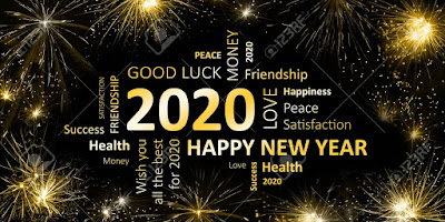 Happy New Year Photos 2020 Free Download HD