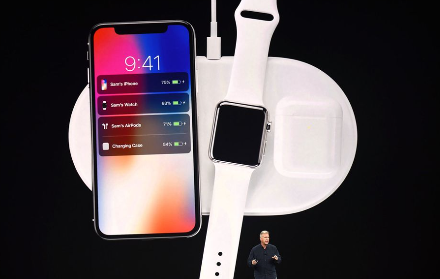 New AirPower made to remotely charge forthcoming 5G iPhones just, could surface one month from now
