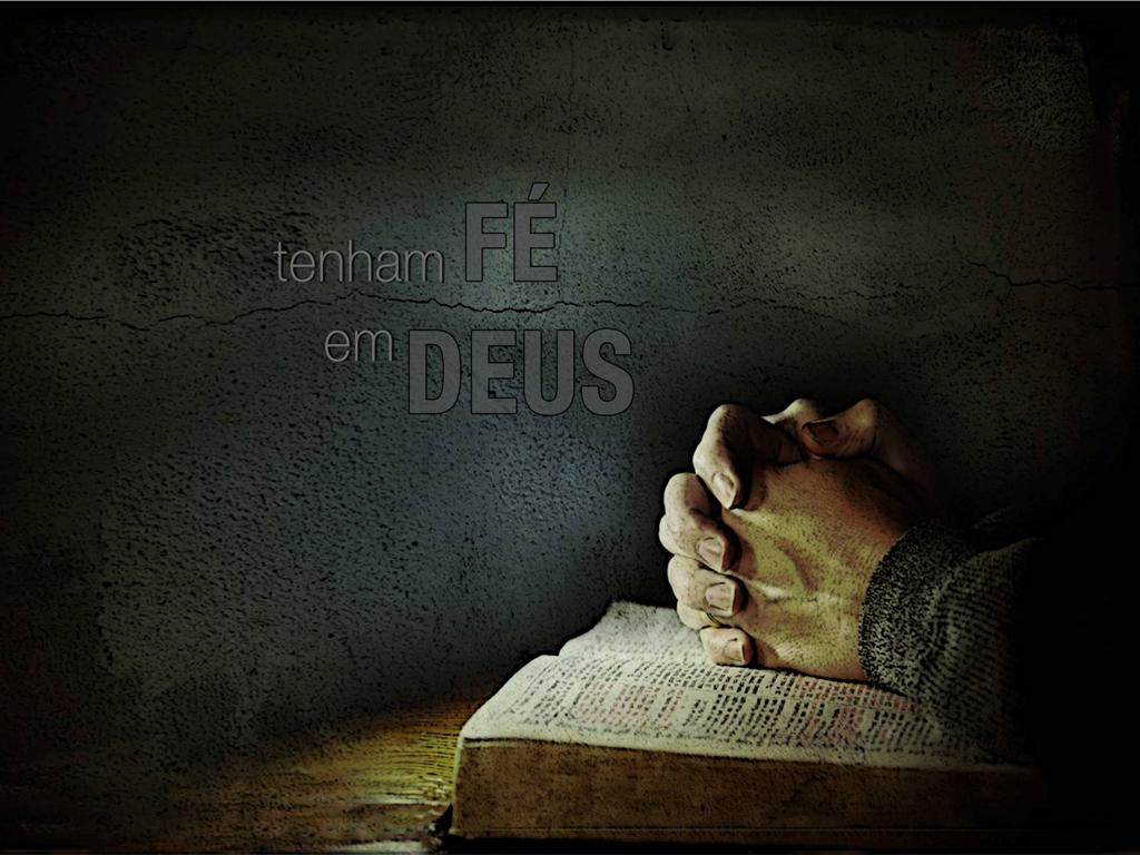 Orientações Para Buscar as Bênção de Deus