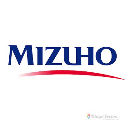 Bank Mizuho Logo Vector