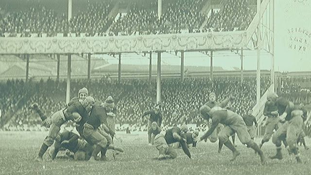 Top 10 Oldest College Football Teams