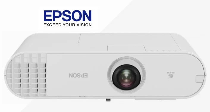 Epson Outs Business Projectors EB-U50 and EB-W50; Yours Starting At Php58,290