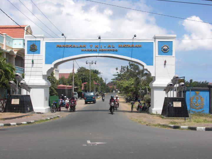 Pemprov NTB Berencana Merelokasi Lanal Mataram ke Dekat Pelabuhan