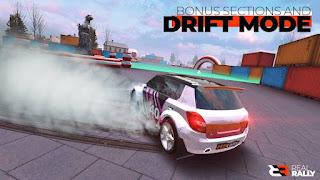 Descargar Real Rally APK MOD Completo desbloqueado Premium | Todos los carros Gratis para Android 2020 3