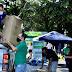 Prefeitura realiza drive-thru de descarte de recicláveis e doação de roupas neste sábado