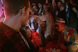 Fear And Loathing In Las Vegas - Johnny Depp and Hunter S. Thompson