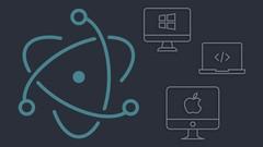 Master Electron v5: Desktop Apps with HTML, JavaScript & CSS