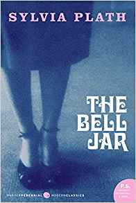 "Adult Book Group Reads ""The Bell Jar"" for September 5 or 7, 2018"