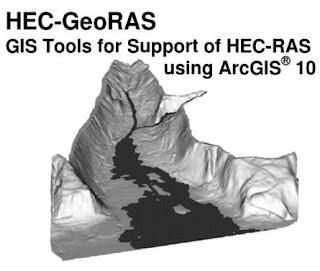 GIS and HEC-RAS