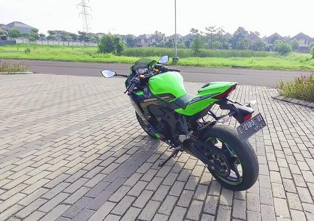 moge 250 cc 4 silinder