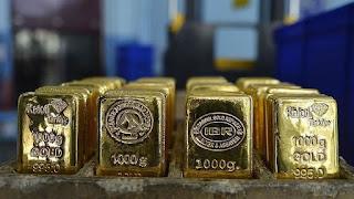 سعر الذهب في تركيا اليوم الأثنين 31/8/2020