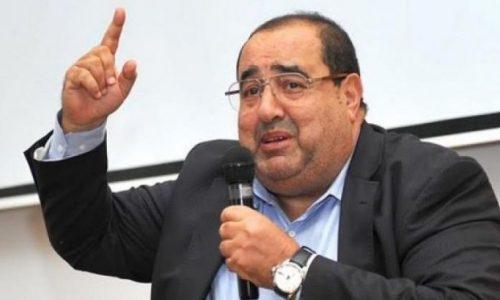 وزارة الداخلية تجر أعضاءً من الاتحاد الاشتراكي إلى القضاء