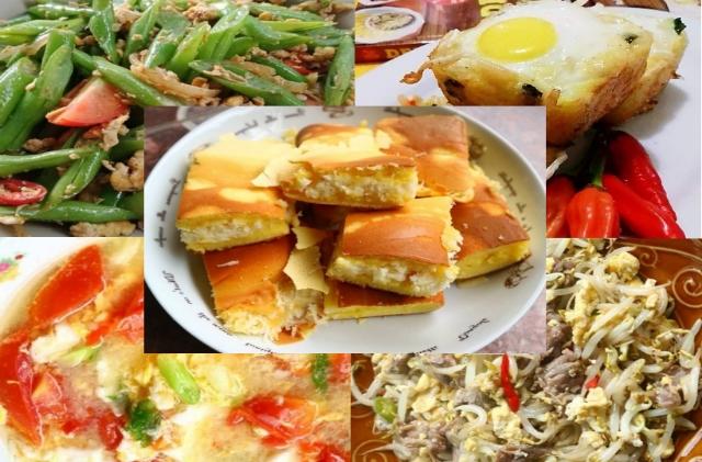 5 Resep Pilihan Menu Diet DEBM Yang Sehat