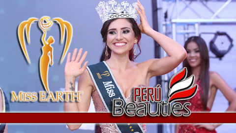 Linda Ávila es Miss Earth Costa Rica 2019