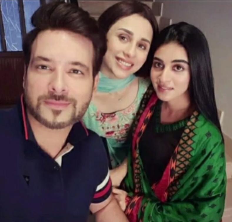 Massi Aur Meera Drama