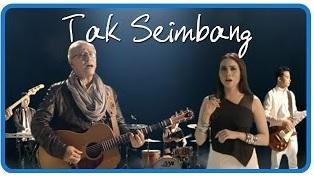 Download Lagu Tak Seimbang (feat. Iwan Fals)