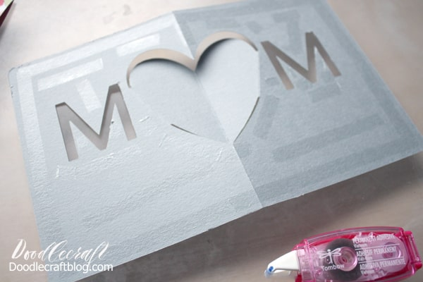 how to make a mom pop-up card.