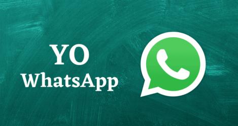 YOWhatsApp (YoWA) Android Apk