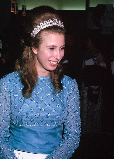{countdown to the royal wedding: a history of tiaras}