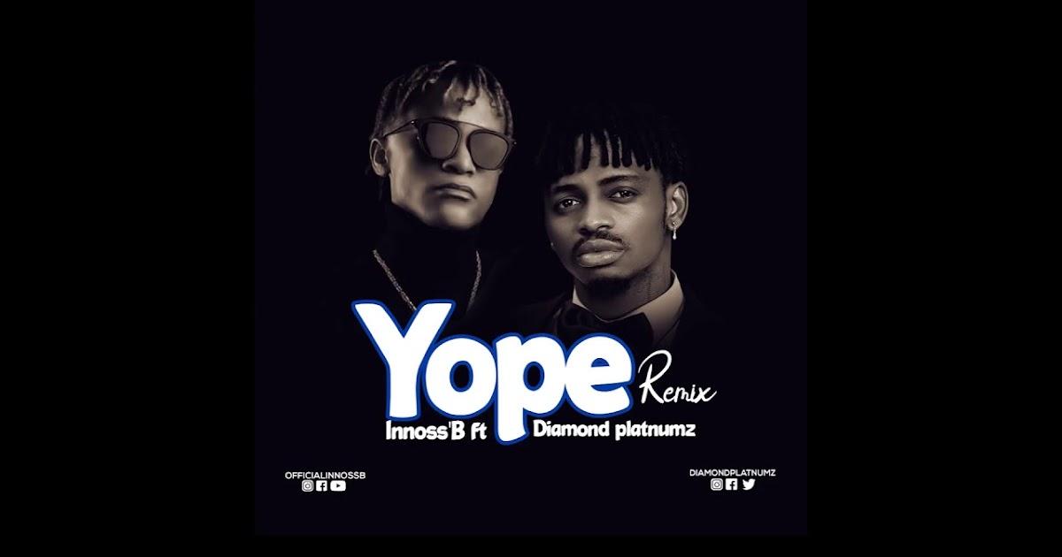 Yope Remix - Diamond Platnumz - Free download and software reviews - CNET Download