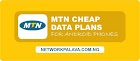 MTN Cheap Data Plans For Android Phones