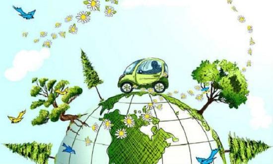 una ciudad sostenible es lo que todos queremos