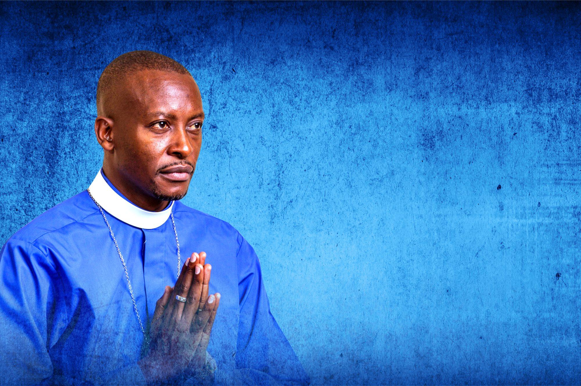 MaGiroriyah: Pray For Your Bishop
