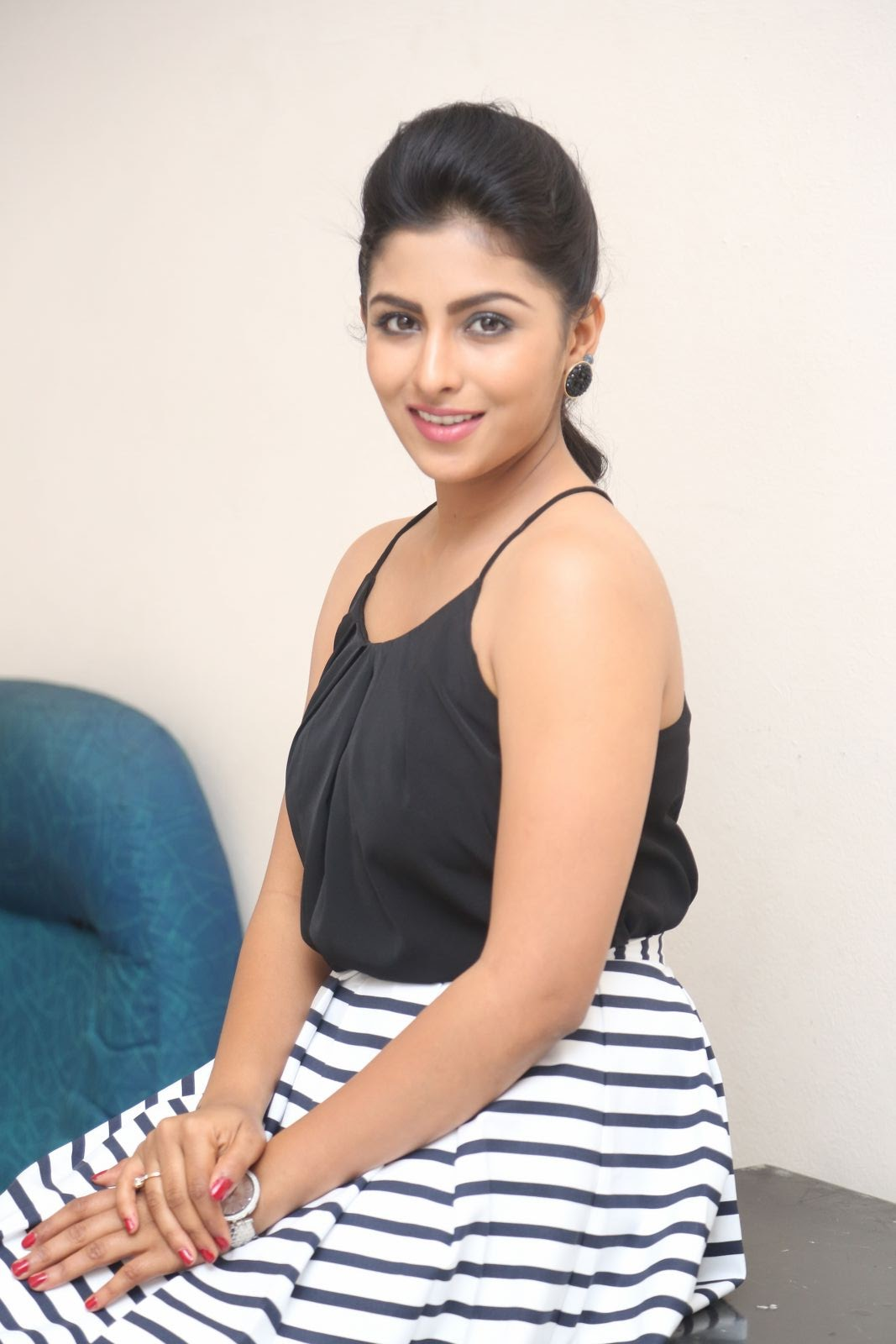 kruthika jayakumar new photos-HQ-Photo-50