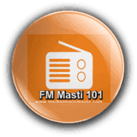 Masti FM 101 Live Online | Internet Radio