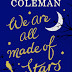 Blogiversary Giveaway: We Are All Made of Stars by Rowan Coleman