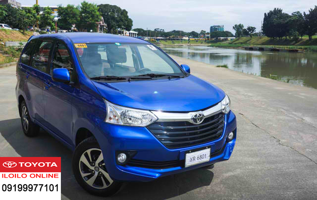 Grand New Avanza Silver Metallic Warna Grey Toyotailoilo Com 2016 All Toyota Iloilo Online
