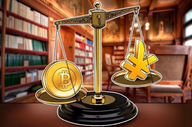 Trung Quốc có thể có khả năng cho kinh doanh Bitcoin trở lại