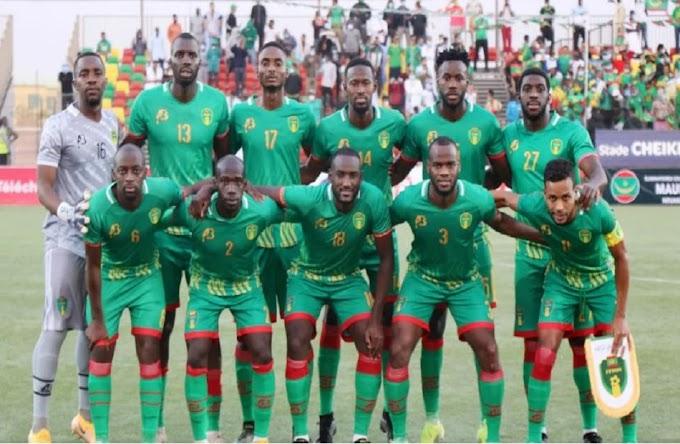 Watch Mauritania vs Yemen match broadcast live