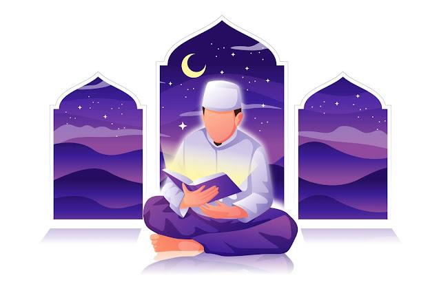 Ramadhan Terasa Berkah Walaupun Ditengah Wabah