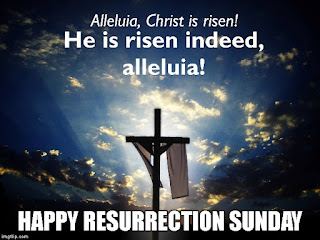 Happy sunday resurrection gif