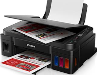 Télécharger Canon Pixma G1500 Pilote Gratuit Pour Windows et Mac