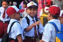 Jangan sampai ada yang kurang, Syarat Mendaftarkan Anak Sekolah Dasar Tahun Ajaran 2020