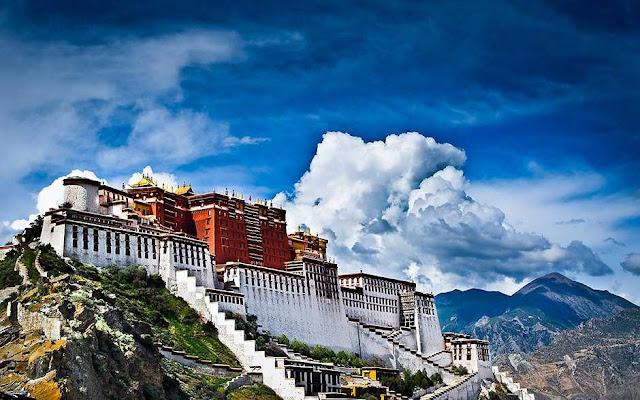 Namgyal Monastery Dharamsala