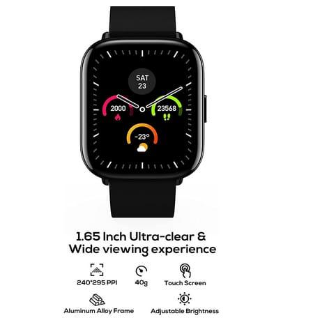 Vastking FIT M3 1.65 Large HD Display Smart Watch