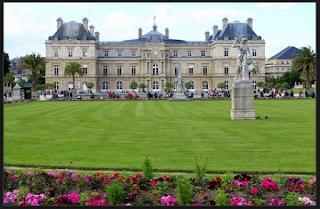 kalangan kampus dan luar kampus di Prancis